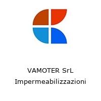 VAMOTER SrL Impermeabilizzazioni