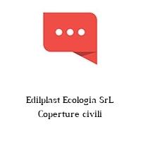 Edilplast Ecologia SrL Coperture civili