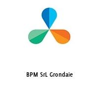 BPM SrL Grondaie