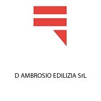 D AMBROSIO EDILIZIA SrL