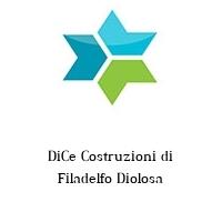 DiCe Costruzioni di Filadelfo Diolosa