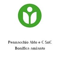 Pennacchio Aldo e C SnC Bonifica amianto