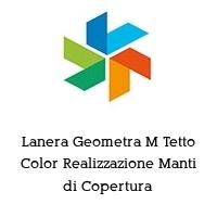 Lanera Geometra M Tetto Color Realizzazione Manti di Copertura