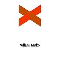 Villani Mirko