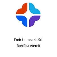 Emir Lattoneria SrL Bonifica eternit