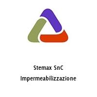 Stemax SnC Impermeabilizzazione