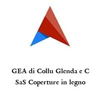 GEA di Collu Glenda e C SaS Coperture in legno