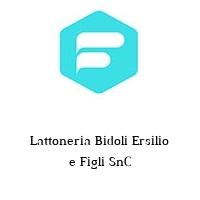 Lattoneria Bidoli Ersilio e Figli SnC