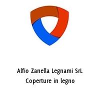 Alfio Zanella Legnami SrL Coperture in legno