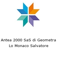 Antea 2000 SaS di Geometra Lo Monaco Salvatore