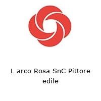 L arco Rosa SnC Pittore edile