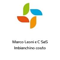 Marco Leoni e C SaS Imbianchino costo