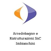 Arredobagno e Ristrutturazioni SnC Imbianchini