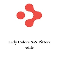 Lady Colors SaS Pittore edile