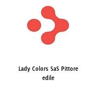 Lady Colors SaS Pittore edile
