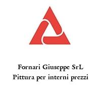 Fornari Giuseppe SrL Pittura per interni prezzi