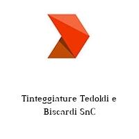 Tinteggiature Tedoldi e Biscardi SnC