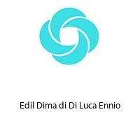 Edil Dima di Di Luca Ennio