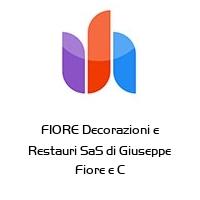 FIORE Decorazioni e Restauri SaS di Giuseppe Fiore e C