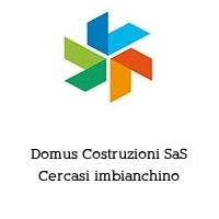 Domus Costruzioni SaS Cercasi imbianchino