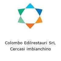 Colombo Edilrestauri SrL Cercasi imbianchino
