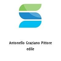 Antonello Graziano Pittore edile