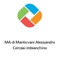 MA di Mantovani Alessandro Cercasi imbianchino