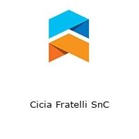 Cicia Fratelli SnC