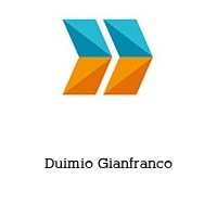 Duimio Gianfranco