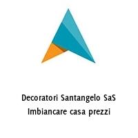 Decoratori Santangelo SaS Imbiancare casa prezzi