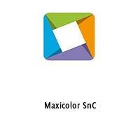 Maxicolor SnC