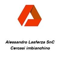Alessandro Lasferza SnC Cercasi imbianchino