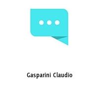Gasparini Claudio