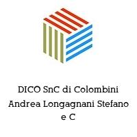 DICO SnC di Colombini Andrea Longagnani Stefano e C