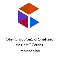 Star Group SaS di Shahzad Yasir e C Cercasi imbianchino