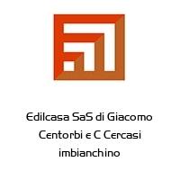 Edilcasa SaS di Giacomo Centorbi e C Cercasi imbianchino