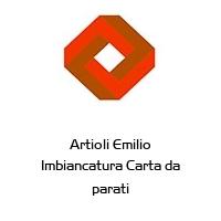 Artioli Emilio Imbiancatura Carta da parati