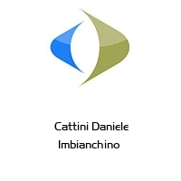 Cattini Daniele Imbianchino