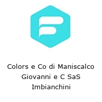 Colors e Co di Maniscalco Giovanni e C SaS Imbianchini