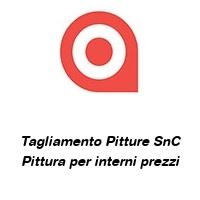 Tagliamento Pitture SnC Pittura per interni prezzi