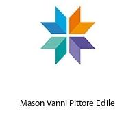 Mason Vanni Pittore Edile
