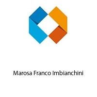 Marosa Franco Imbianchini