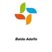 Baldo Adolfo