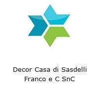 Decor Casa di Sasdelli Franco e C SnC