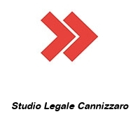 Studio Legale Cannizzaro