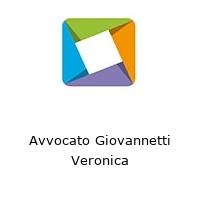 Avvocato Giovannetti Veronica