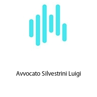 Avvocato Silvestrini Luigi
