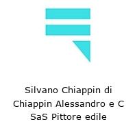 Silvano Chiappin di Chiappin Alessandro e C SaS Pittore edile