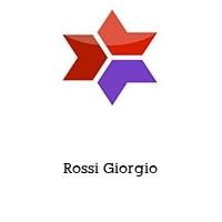 Rossi Giorgio
