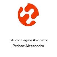 Studio Legale Avocato Pedone Alessandro